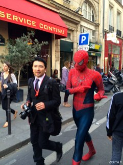 The Amazing Spider-Man 2 Avp2