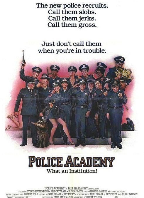 police_academy 1