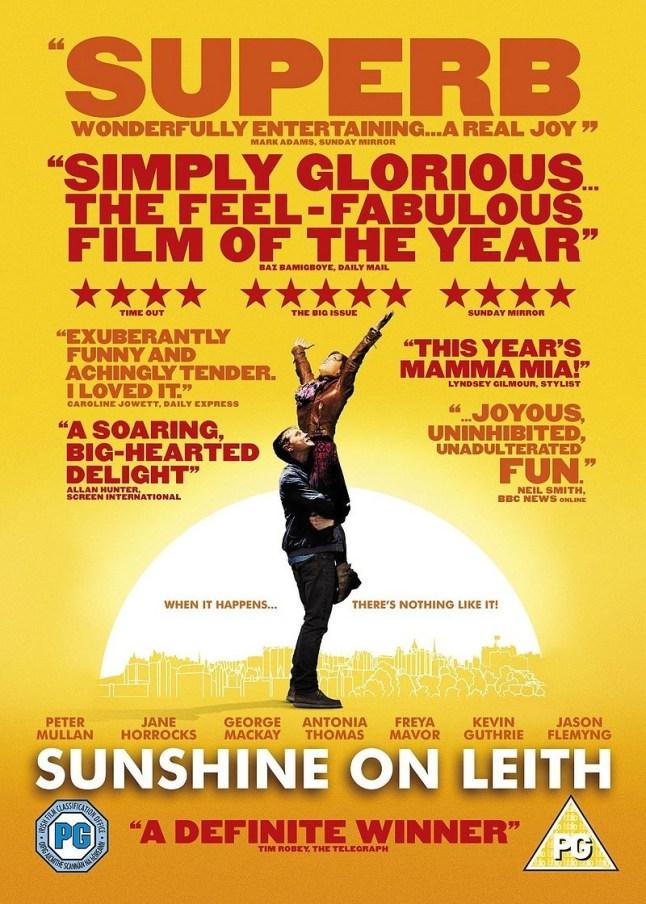 C culte Sunshine On Leith2