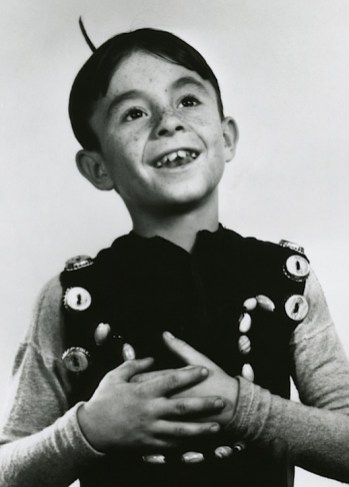 Carl Switzer1