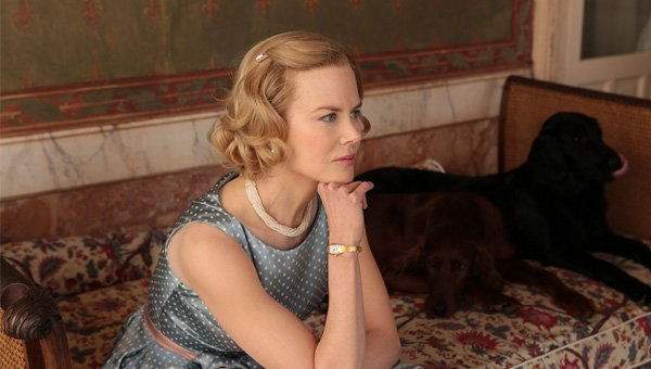 Grace de Monaco critique1