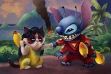 Grumpy Disney3