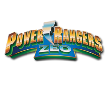Power Rangers Saison 04