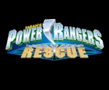 Power Rangers Saison 07