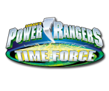 Power Rangers Saison 09