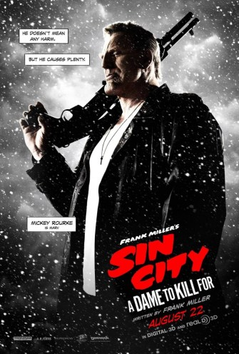 Sin city 2 posters5