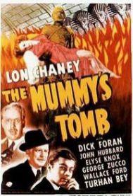 The mummy 03