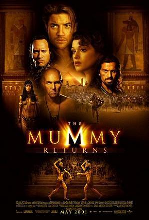 The mummy 08
