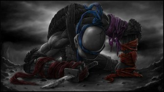 Tortues Ninja goodbye7