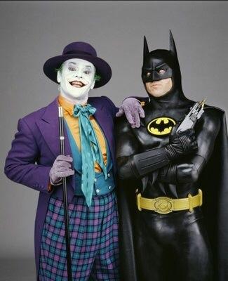Batman 19892
