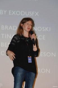 Champs-Elysées film festival 2014: Jour 3,10
