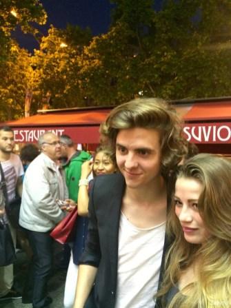 Champs-Elysées film festival 2014: Jour 3,108