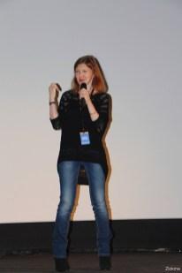 Champs-Elysées film festival 2014: Jour 3,12