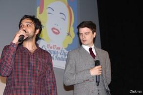 Champs-Elysées film festival 2014: Jour 3,120