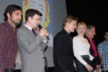 Champs-Elysées film festival 2014: Jour 3,133