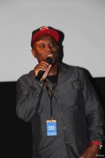 Champs-Elysées film festival 2014: Jour 3,22