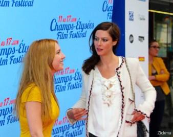 Champs-Elysées film festival 2014: Jour 3,36