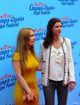 Champs-Elysées film festival 2014: Jour 3,37