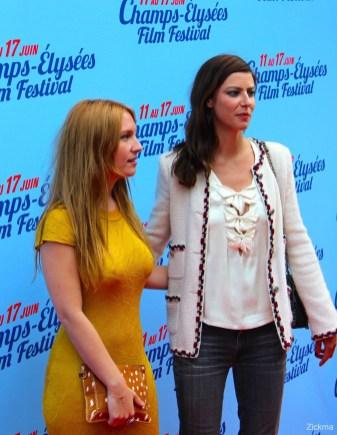 Champs-Elysées film festival 2014: Jour 3,38