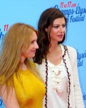 Champs-Elysées film festival 2014: Jour 3,50