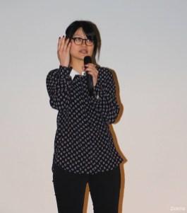 Champs-Elysées film festival 2014: Jour 3,6