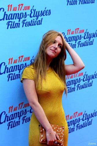 Champs-Elysées film festival 2014: Jour 3,64