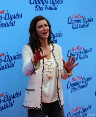 Champs-Elysées film festival 2014: Jour 3,80