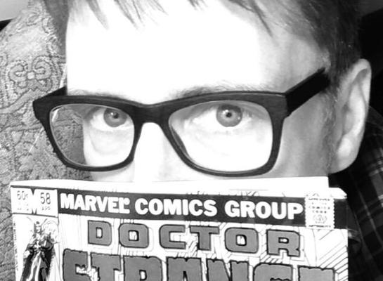Dr Strange realisateur