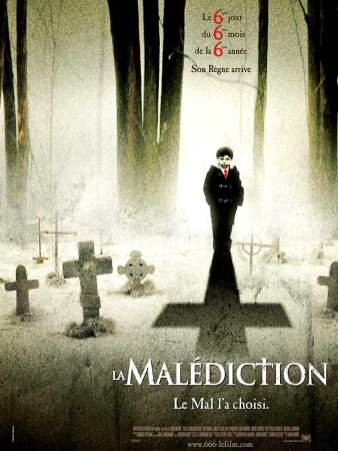 La malediction 0 remake