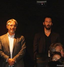 Rencontre avec Keanu Reeves avp 114