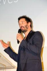 Rencontre avec Keanu Reeves avp 122