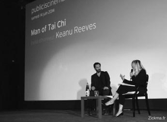 Rencontre avec Keanu Reeves avp 139