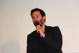 Rencontre avec Keanu Reeves avp 153