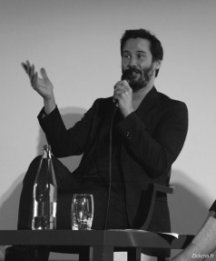 Rencontre avec Keanu Reeves avp 159