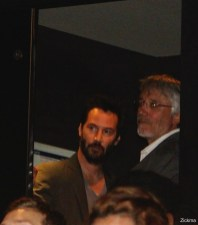 Rencontre avec Keanu Reeves avp 210