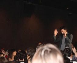 Rencontre avec Keanu Reeves avp 212