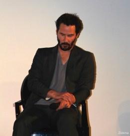 Rencontre avec Keanu Reeves avp 223