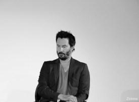 Rencontre avec Keanu Reeves avp 231