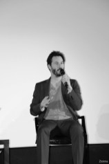Rencontre avec Keanu Reeves avp 242