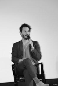 Rencontre avec Keanu Reeves avp 265