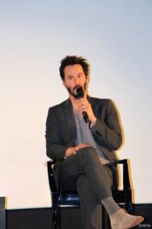 Rencontre avec Keanu Reeves avp 266