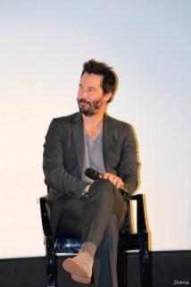 Rencontre avec Keanu Reeves avp 269