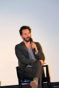 Rencontre avec Keanu Reeves avp 271
