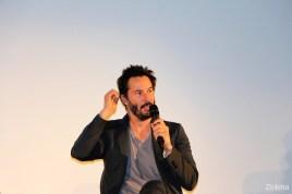 Rencontre avec Keanu Reeves avp 274