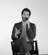 Rencontre avec Keanu Reeves avp 285