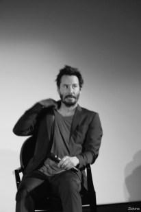 Rencontre avec Keanu Reeves avp 290