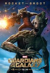 gardiens de la galaxie posters persos2