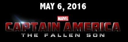 Captain America , The Fallen Son