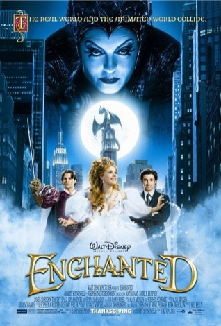 Enchanted poster1