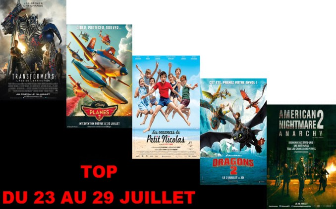 TOP 23 AU 29-7